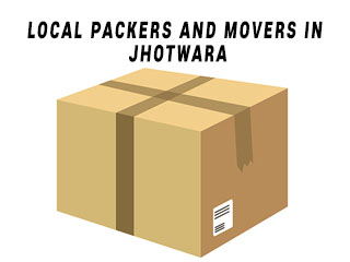 Local packers and movers jhotwara jaipur