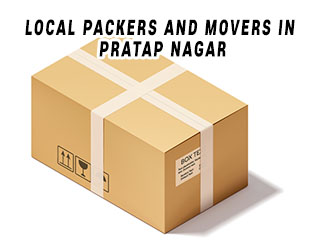 Local packers and movers pratap nagar jaipur