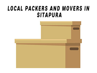 Local packers and movers sitapura jaipur