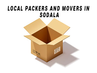 Local packers and movers sodala jaipur